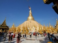 The Best Myanmar Cycling Tour