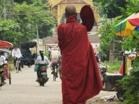 Myanmar Adventure Bike Tours