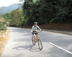 Biking hidden paths of Mai Chau & Ninh Binh -4 days
