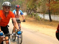 Cycling Tour From Mandalay To Bagan – 8 Days