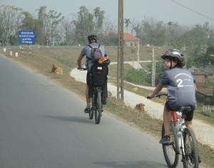 Yangon Biking Adventure – 3 Days