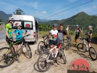 Myanmar Cycle Tours – 12 days