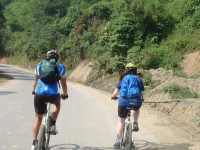 Myanmar Bicycle Tour