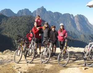 Inle Lake Soft Bike Tour