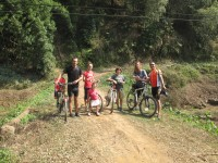 Mandalay Bike Tour – 1 Day